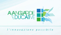 Banner Avanguardie educative